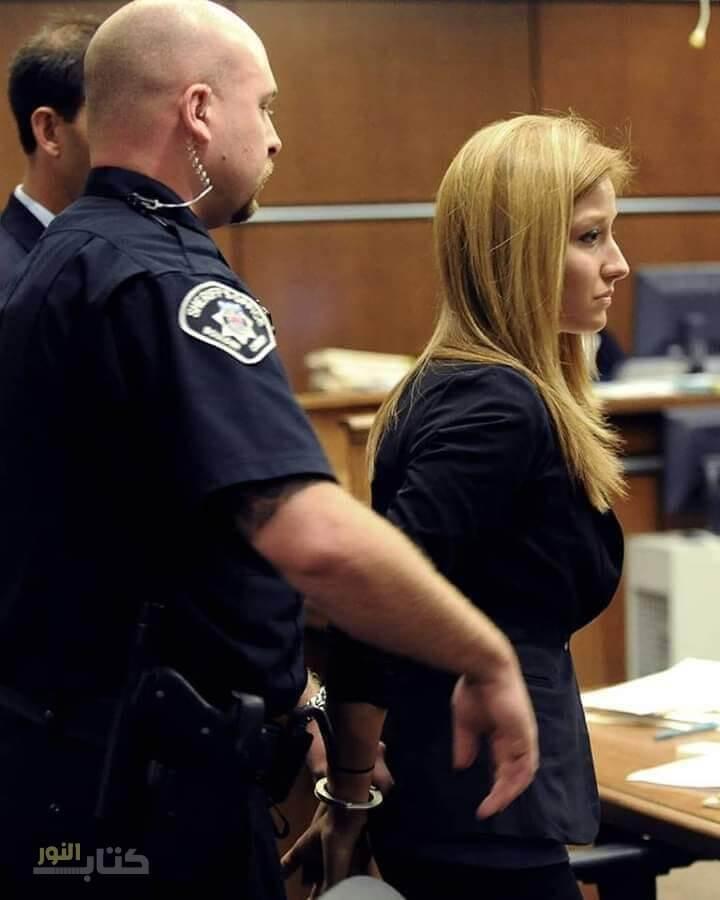 Photo of ماذا جرى بقضية الشابة المجرمة والرجل الذي دافع عنها؟